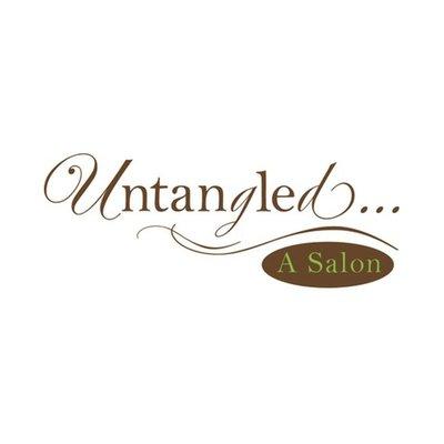 Untangled... A Salon - Nail Salons - 650 Riley St, Holland, MI ...
