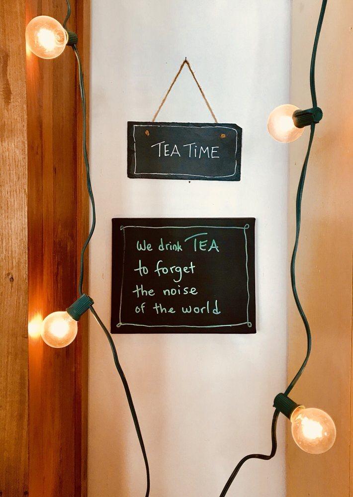 Tay Tea: 159 Main St, Delhi, NY