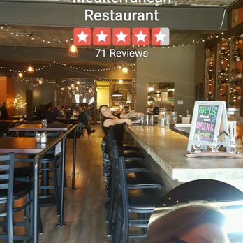 Photo Of Olive Tree Mediterranean Restaurant Seattle Wa United States