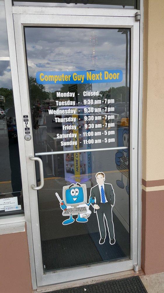 Computer Guy Next Door: 400 Horseblock Rd, Farmingville, NY