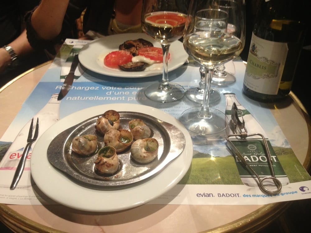 Le Zinc D Honor Ef Bf Bd Paris Restaurant