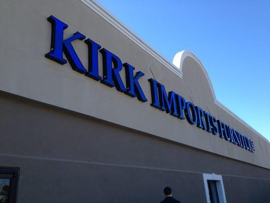 Kirk Imports Furniture - Raleigh, NC   Yelp