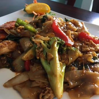 Thai Food Lafayette St