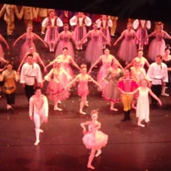 City Ballet School & Company - Performing Arts - 941 Garnet