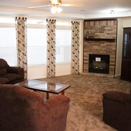 Photo Of Solitaire Homes San Antonio Tx United States Huge Living Room