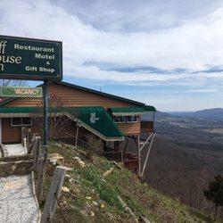 Photo Of Cliff House Inn Jasper Ar United States