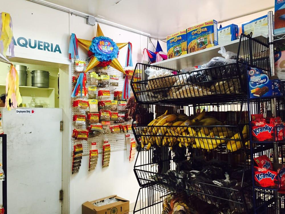 Dulceria La Rosa No 2: 738 Sonoma Blvd, Vallejo, CA
