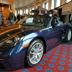 Portland International Auto Show Photos Reviews - San diego international car show coupons