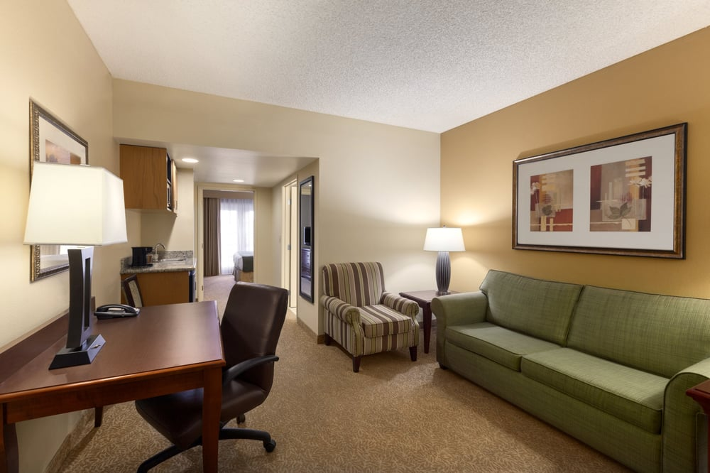 Country Inn & Suites by Carlson-Mesa