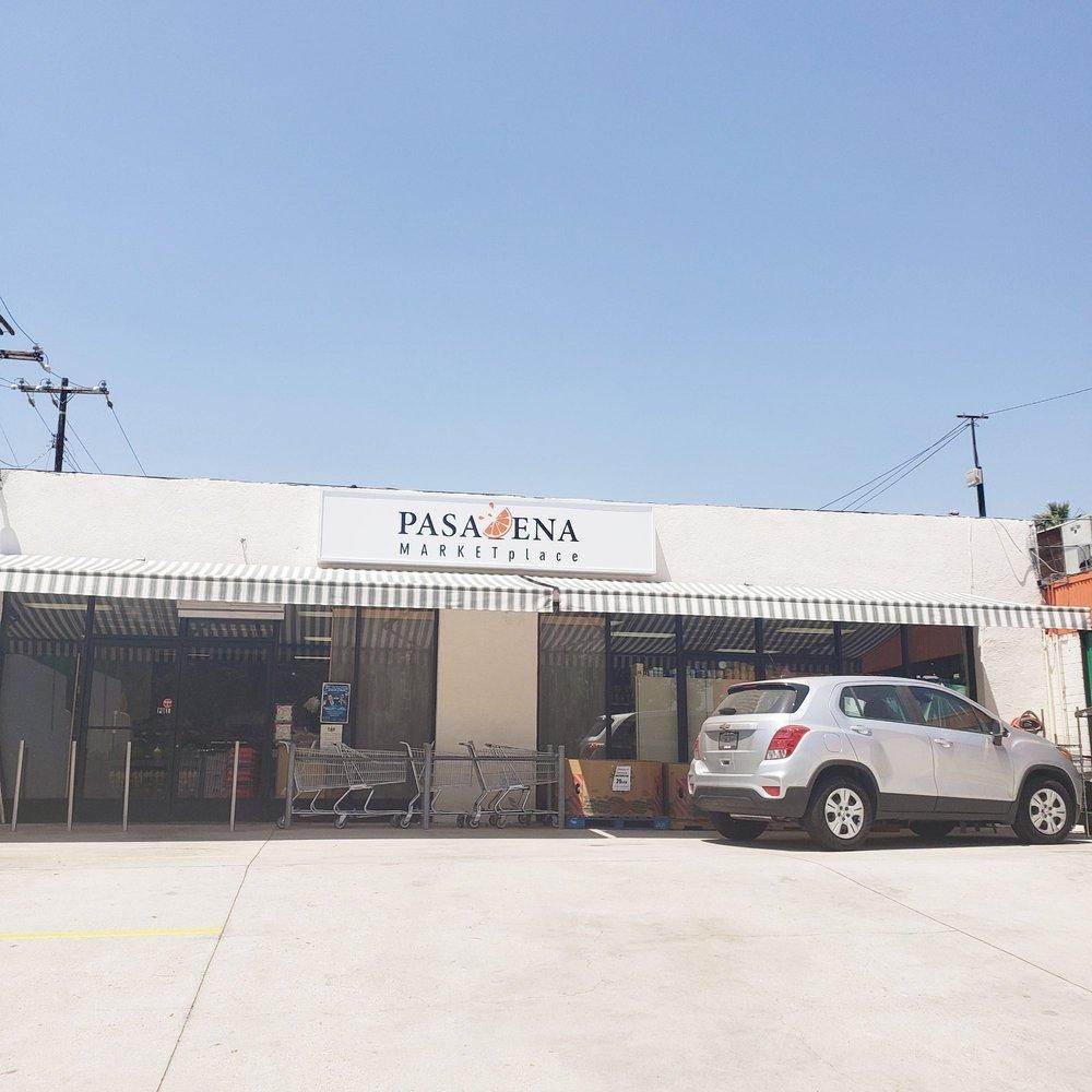 Pasadena Marketplace