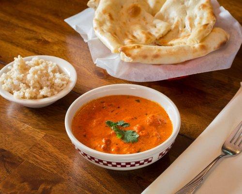Little Nepal: Indian Restaurant & Bar - (New) 169 Photos