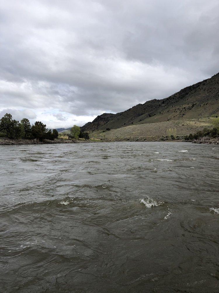 Wild West Rafting: 220 W Park St, Gardiner, MT