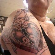 Piss fish tattoo westfield ma
