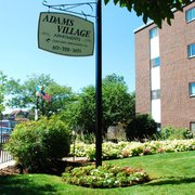 Photo Of Adams Village Apartments Boston Ma United States