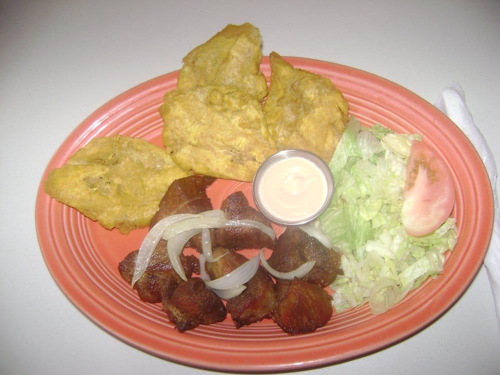 Restaurant Otoao: Carr 140 km 31. 2, Utuado, PR
