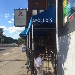 Apollo S Greek Kitchen Columbus Oh