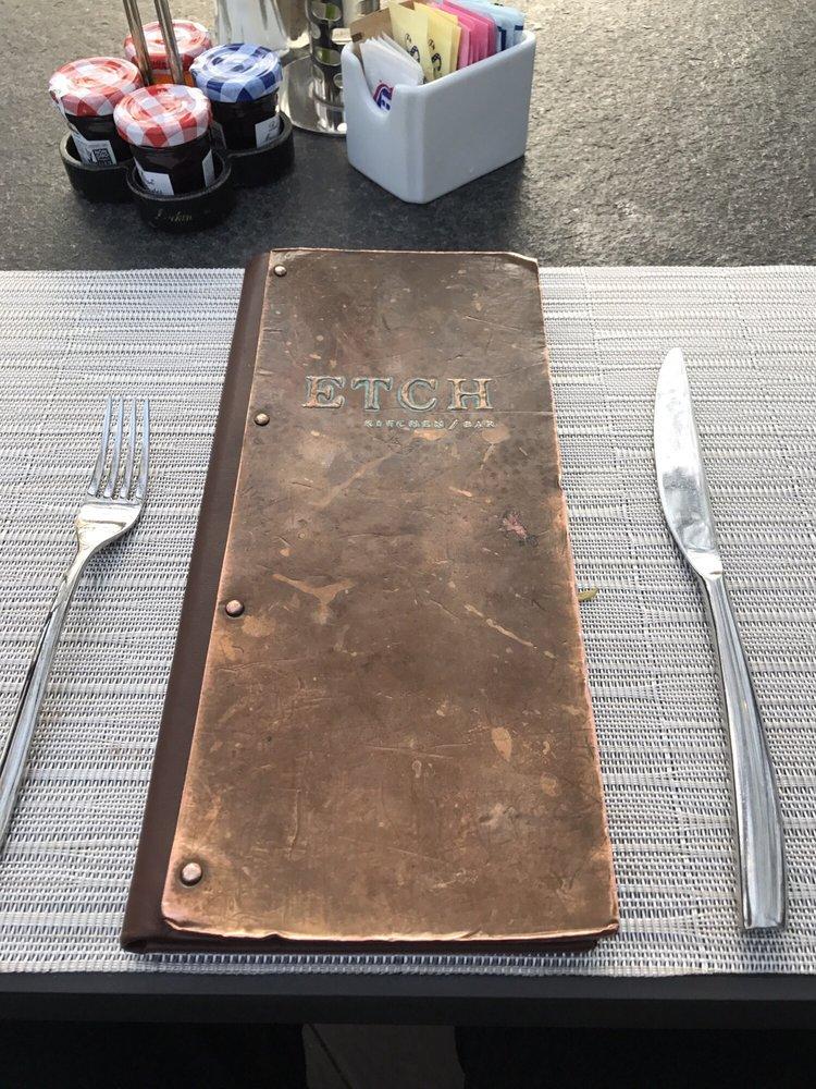 Etch Kitchen Bar Sedona Az