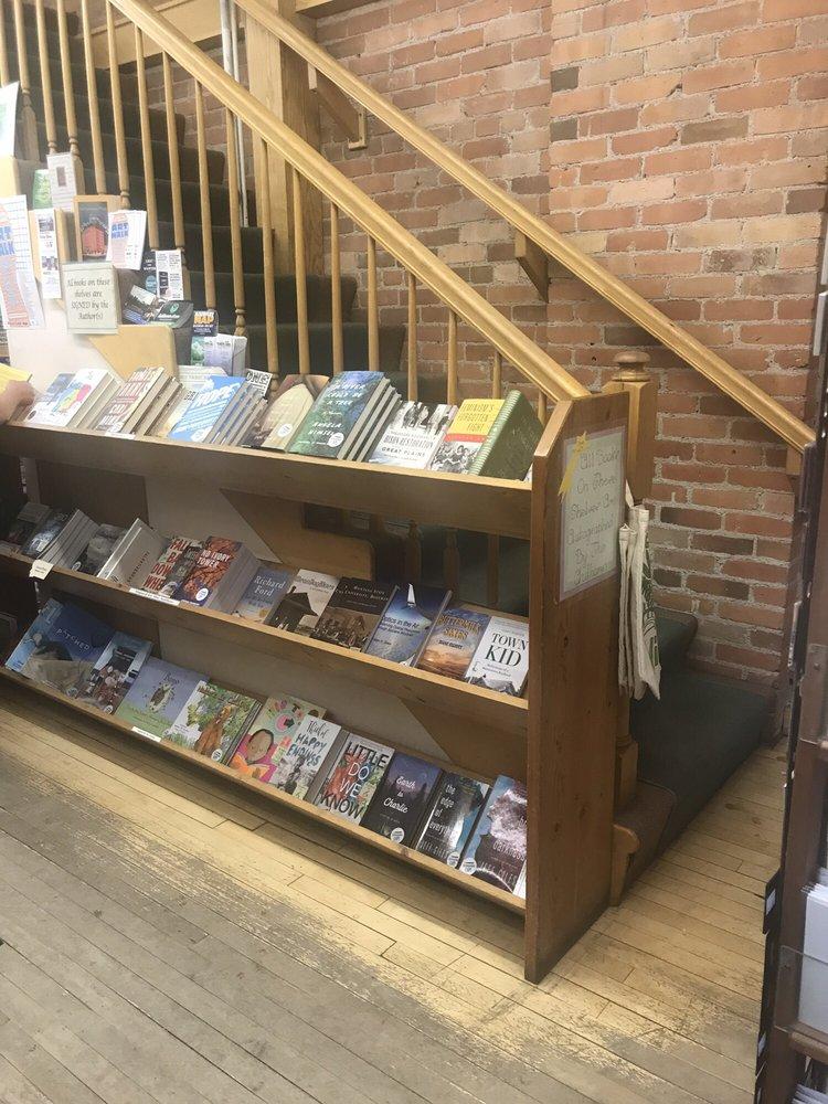 Country Bookshelf: 28 W Main St, Bozeman, MT