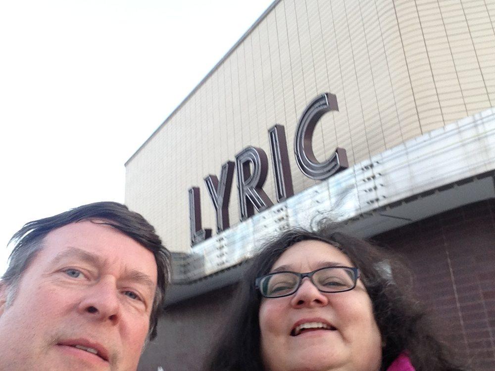 Lyric Theatre: 300 E Third St, Lexington, KY