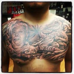 Big City Tattoos - Tattoo - 707 C0LLEGE Ave, Edgebrook, SOUTH ...