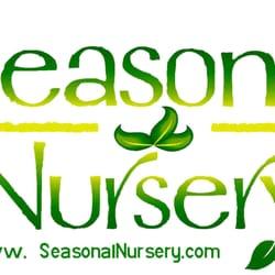Photo Of Seasonal Landscaping Nursery Inc Buffalo Ny United States