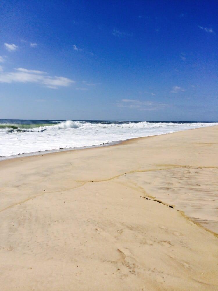 Egypt Beach: F Rd, East Hampton, NY