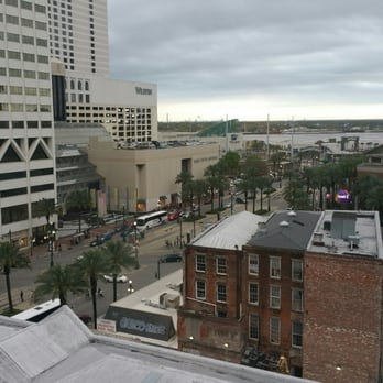 Photo Of Best Western Plus St Christopher Hotel New Orleans La United