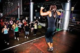 Nightclub Cardio: Houston, TX