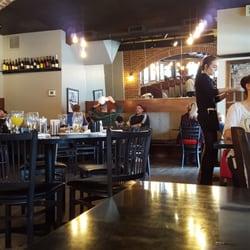 Italian Restaurants In Wash Park Denver