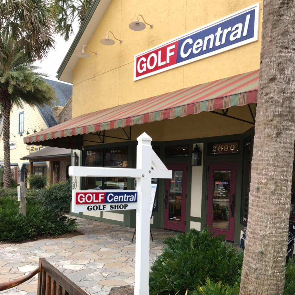 Golf Central: 2690 W Torch Lake Dr, The Villages, FL