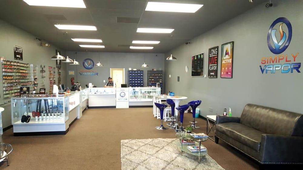 Simply Vapor: 2219 S Ferdon Blvd, Crestview, FL