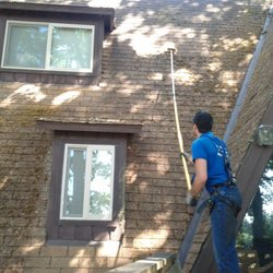 Photo Of Referred Roof Cleaning U0026 Exteriors   Salem, OR, United States