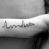 Fun City Tattoo 84 Photos 67 Reviews Tattoo 94 St Marks Pl