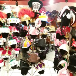 Hattitude - 27 Reviews - Accessories - 3663 Las Vegas Blvd S 01a8376c5956
