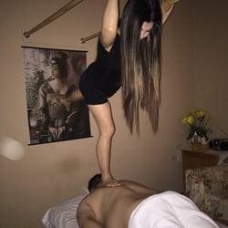Asian massage backpage houston