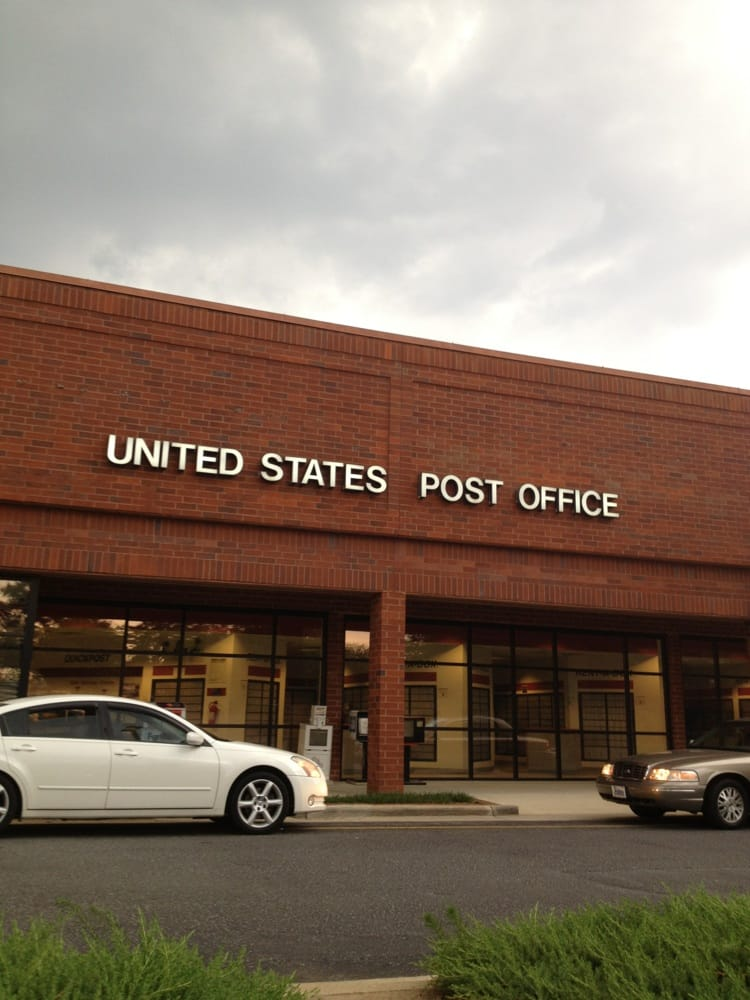 United states post office post offices 267 timber dr garner nc yelp - Post office us post office ...