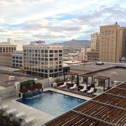 Photo Of Hotel Indigo El Paso Downtown Tx United States