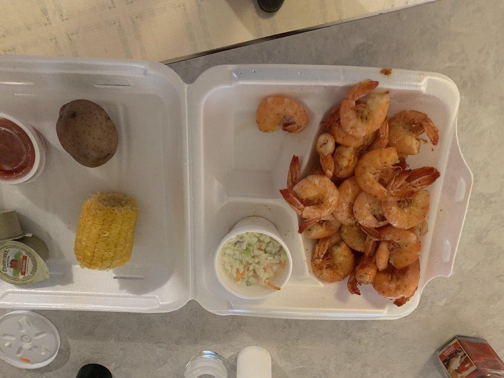 Homer Seafood: 112 W Main St, Homer, LA