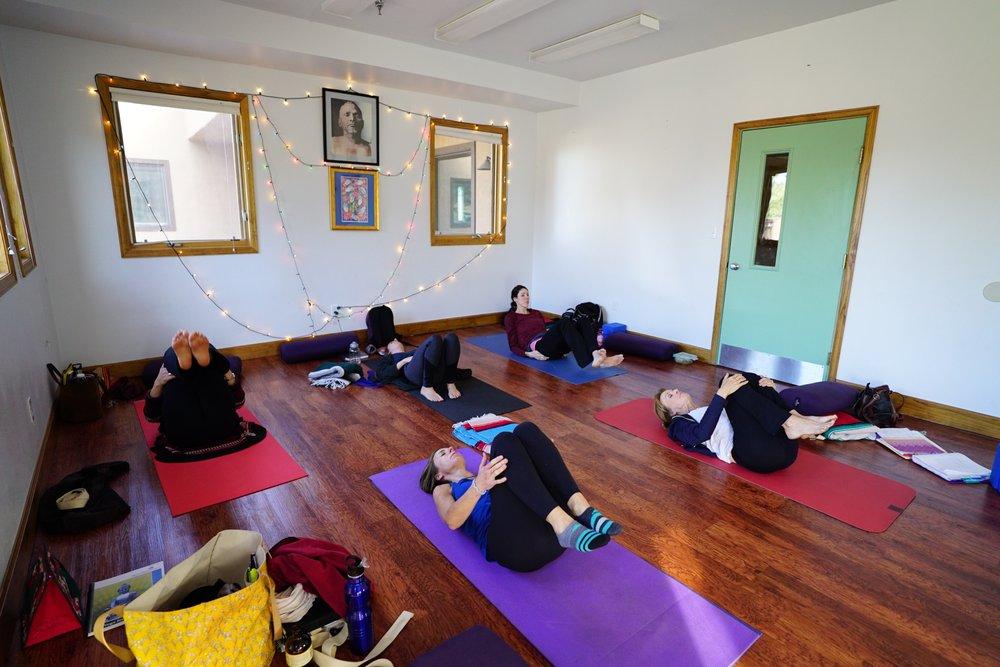 Eldorado Mountain Yoga Ashram: 2875 County Rd 67, Eldorado Springs, CO