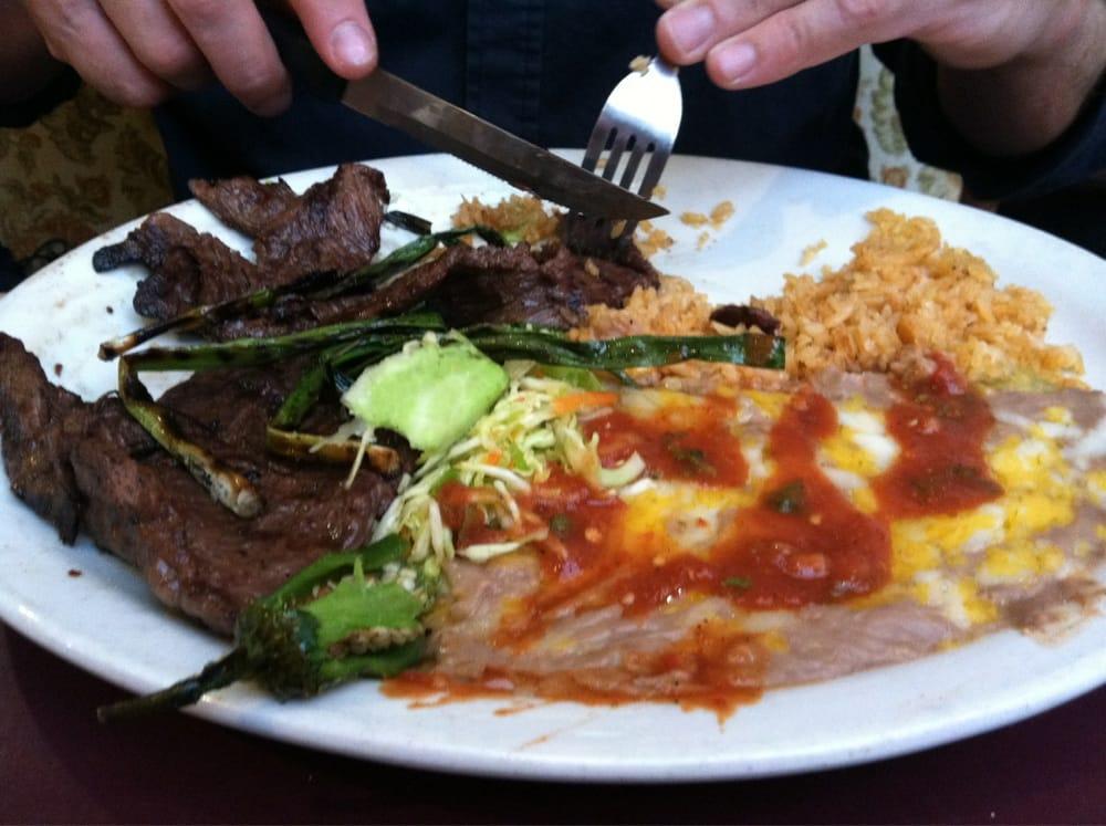 Rancho Viejo Mexican Restaurant Idaho   8882 N Government Way, Hayden, ID, 83835   +1 (208) 762-3310