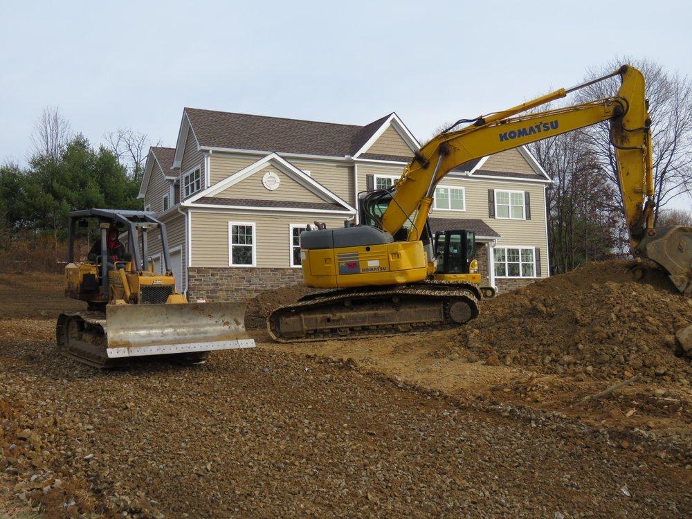 J C Pillion Contracting: 660 Mt Bethel Rd, Hackettstown, NJ