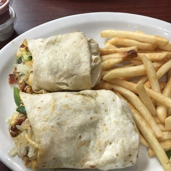 Corner Cafe Urbandale Menu
