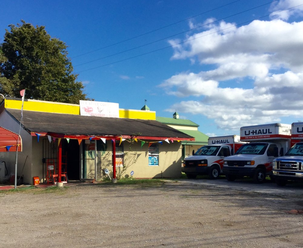 U-Haul Neighborhood Dealer: 6203 FM 521, Arcola, TX