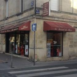 Le fournil de thiers boulangeries p tisseries 53 - Cabinet radiologie avenue thiers bordeaux ...