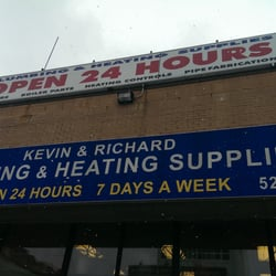 Photo Of Kevin Richard Plumbing Heating Supplies