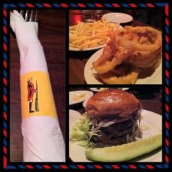 Redcoat Tavern - Burgers - 31542 Woodward Ave - Royal Oak, MI - Yelp
