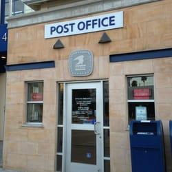 Usps 18 rese as oficinas de correos 1441 w 8th st for Telefono oficina de correos