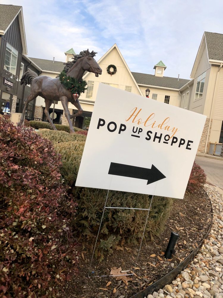 Holiday Pop Up Shoppes: 1315 Herr Ln, Louisville, KY