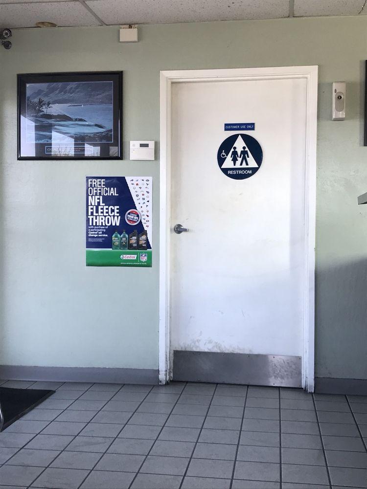 Bangi's Express Lube: 438 Cecil Ave, Delano, CA