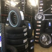 Used Tires Columbus Ohio >> Ohio State Used Tires Auto Repair 1950 E 5th Ave Columbus Oh